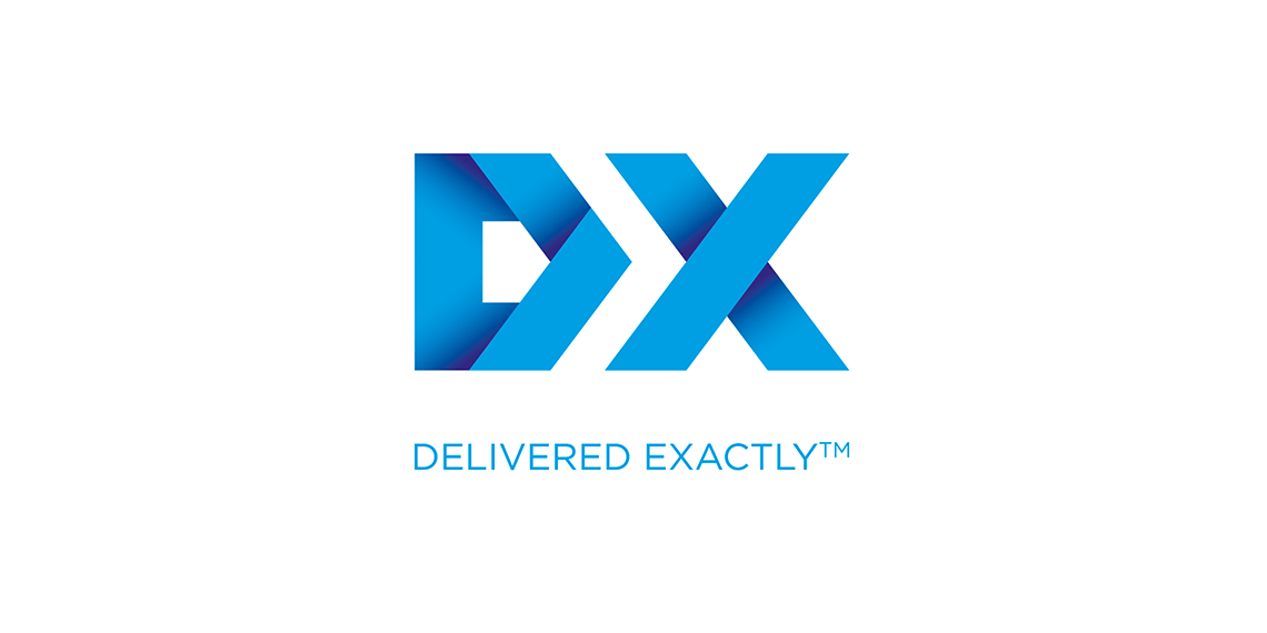 DX Delivery Was Built By David Peck